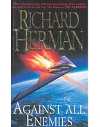 Against All Enemies - HERMAN, RICHARD