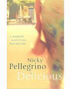 Delicious - PELLEGRINO, NICKY
