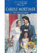 The Diamond Bride - Mortimer, Carole