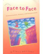 Face to Face – Communication, Culture, and Collaboration - VOGEL ZANGER, VIRGINIA