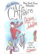 L'Affaire - Johnson, Diane