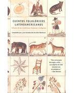 Cuentos folklóricos latinamericanos - BIERHORST, JOHN (editor)