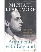 Arguments with England - BLAKEMORE, MICHAEL
