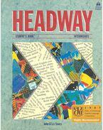 Headway – Intermediate – Student's Book - SOARS, JOHN – SOARS, LIZ