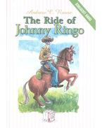 The Ride of Johnny Ringo - Bluebird reader's academy A2 - ROUSE, ANDREW C