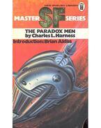 The Paradox Men - HARNESS, CHARLES L.