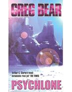 Psychlone - Bear, Greg