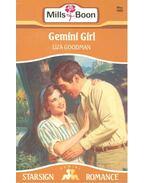 Gemini Girl - Goodman, Liza