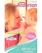 Maternal Instinct - Anderson, Caroline
