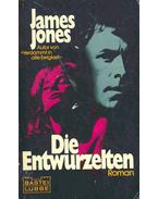 Die Entwurzelten (Eredeti cím: Some Came Running) - Jones, James