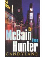 Candyland - McBAIN, ED – HUNTER, EVAN