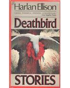 Deathbird Stories - Ellison, Harlan