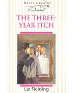 The Three-Year Itch - Fielding, Liz