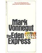 The Eden Express - VONNEGUT, MARK