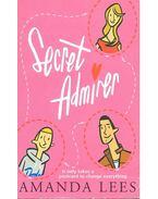 Secret Admirer - LEES, AMANDA