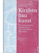Kirchenbaukunst - GOECKE-SEISCHAB, M. - OHLEMACHER, J.