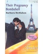 Their Pregnancy Bombshell - McMahon, Barbara