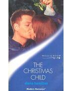 The Christmas Child - Hamilton, Diana
