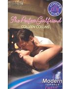 The Perfect Girlfriend - COLLINS, COLLEEN