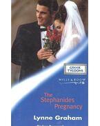 The Stephanides Pregnancy - Graham, Lynne