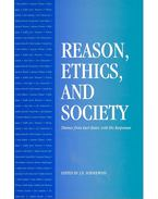 Reason, Ethics, and Society – Themes from Kurt Baier, with His Responses - SCHNEEWIND, J.B. (editor)