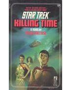 Star Trek – Killing Time - VAN HISE, DELLA