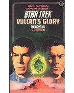 Star Trek – Vulcan's Glory - FONTANA, D.C.