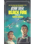 Star Trek – Black Fire - COOPER, SONNI