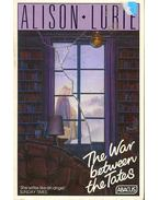 The War Between the Tates - Lurie, Alison