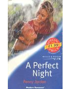 A Perfect Night - Jordan, Penny