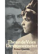 De vrouweneter - Vries, Theun de