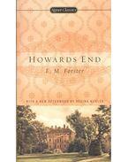 Howards End - FORSTER, E.M.