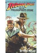 Indiana Jones and the Philosopher's Stone - McCOY, MAX