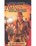 Indiana Jones and the Peril at Delphi - MacGregor, Rob