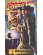 Indiana Jones and the Dance of the Giants - MacGregor, Rob