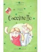 Coccinelle – Francia nyelv 8-11 éveseknek – munkafüzet - CHAMFRAULT – GÁL – TAMUSSIN