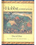 The Hobbit Companion - Day, David