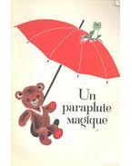 Un parapluite magique - MASLOVA, G. D.