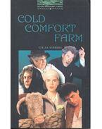 Oxford Bookworms 6 - Cold Comfort Farm - Gibbons, Stella