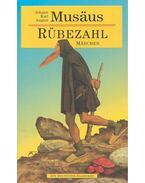 Rübezahl – Volksmärchen - MUSÄUS, JOHANN KARL AUGUST