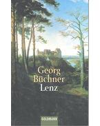 Lenz - BÜCHNER,GEORG