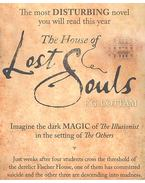 The House of Lost Souls - COTTAM, F. G.