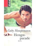 Hengstparade - Gaby Hauptmann