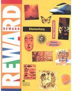 Reward Elementary Student's Book - GREENALL, SIMON