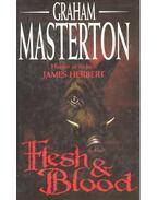 Flesh & Blood - Masterton, Graham