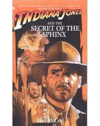 Indiana Jones and the Secret of the Sphinx - McCOY, MAX