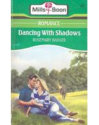 Dancing with Shadow - Badger, Rosemary