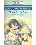 Nurse in the Sun - TREZISE, RHONA