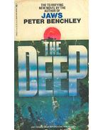The Deep - Benchley, Peter