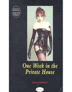One Week in the Private House - OMBREUX, ESME
